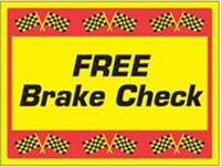 Free Brake Check San Antonio - Got Brake Problems - Sergeant Clutch Discount Brakes - Car Brakes - Truck Brakes