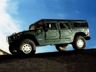 Hummer San Antonio - Discount Hummer Transmissions